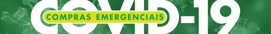 compras emergenciais covid19.